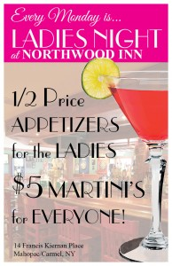 Ladies Night at Northwood