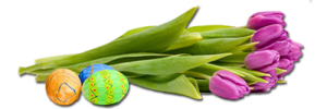 Easter at Northwood Inn