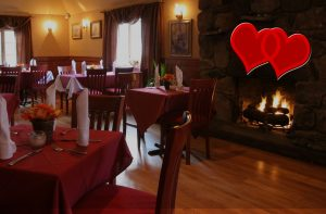Northwood Inn Valentines Day