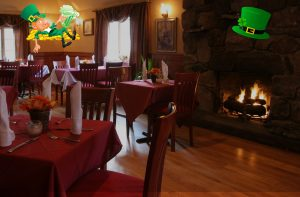 Northwood Inn's Saint Patricks Day